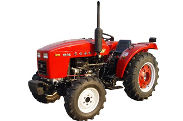JINMA 354LE QUESTIONS -- Other Tractor Brands -- Page 1
